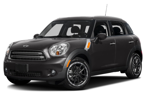 thrifty location voiture guadeloupe Mini Countryman